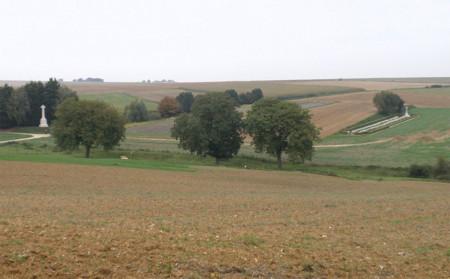 Somme Battlefield