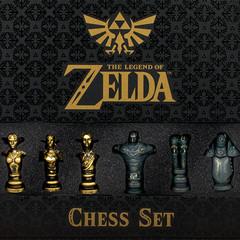 Foto 2 de 4 de la galería ajedrez-zelda en Vida Extra