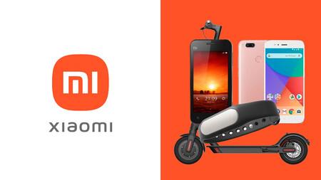 Los productos más destacados en los 11 años de historia de Xiaomi
