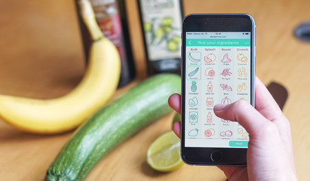 Una inteligencia artificial te recomienda recetas para que cambies tus hábitos alimenticios