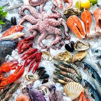 Estos son los elementos minerales que hacen esenciales al pescado y al marisco