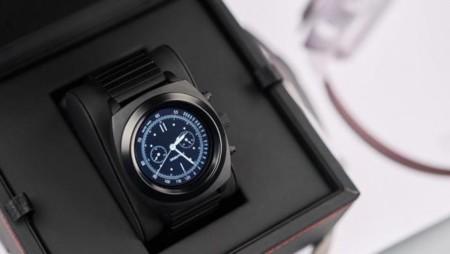 GEAK Watch II, dos modos de pantalla para alargar la autonomía
