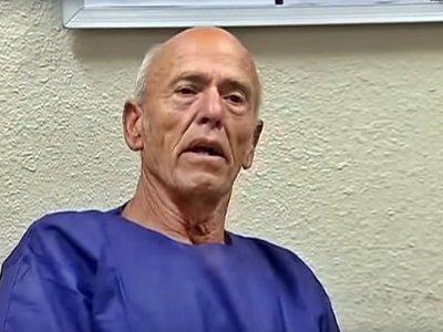 Sentenciado: 12 años de prisión por doble asalto con arma mortal para el conductor anti-moteros de 2015