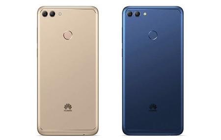Huawei Y9 2018 1 1
