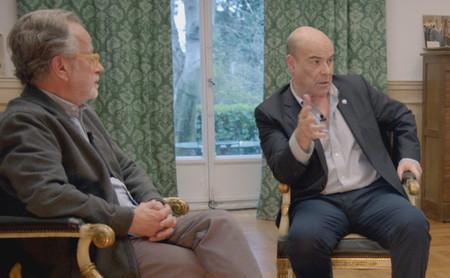 'Historias de nuestro cine': Antonio Resines entre amigos en un divertido anecdotario de cine español para FlixOlé