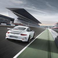La mejor garantía de motor en la industria es la del Porsche 911 GT3