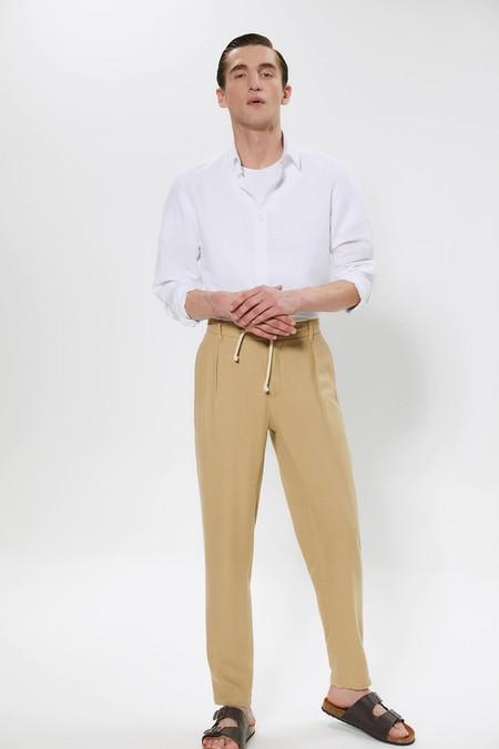 Los Mas Veraniegos Pantalones Para Llevar Ya Mismo Los Encuentras En Las Rebajas De Sfera Webp Jpg