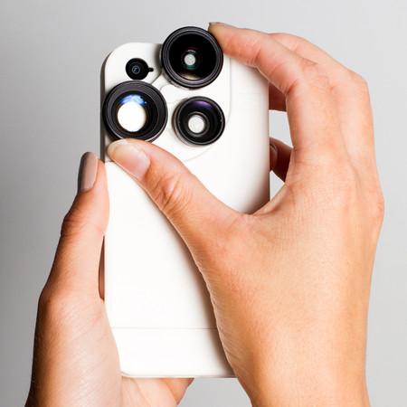 Esta funda de móvil tiene superpoderes que transformarán tu iPhone