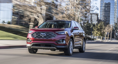 Ford Edge St 2019 10