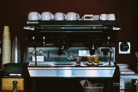 Espresso Machine 690498 1280