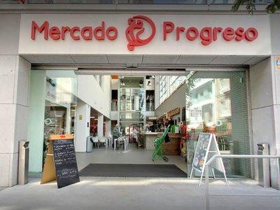Una visita al Mercado del Progreso en Vigo donde se unen modernidad y tradición