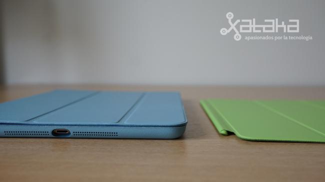 Foto de iPad air análisis (5/19)
