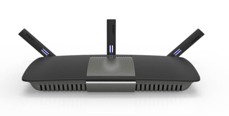 Linksys EA6900, router 802.11ac a 1.300 Mbps con USB 3.0