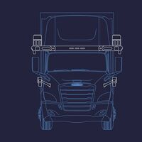 Daimler y Waymo se asocian para crear camiones con conducción autónoma nivel 4: podrán prescindir del conductor