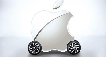 Apple está trabajando en el coche autónomo: esta es la prueba definitiva
