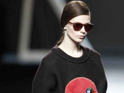 Moisés Nieto, Sita Murt y TCN en la última jornada de la Mercedes-Benz Fashion Week Madrid