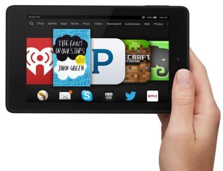 Se filtran las posibles especificaciones técnicas de la Tablet de 50 dólares de Amazon