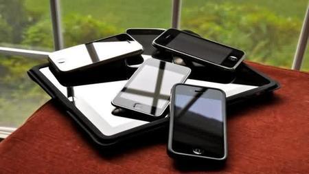 Cuatro consejos básicos para aumentar la duración de la batería de tu smartphone