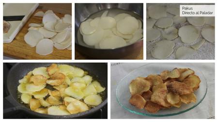 Chips Mlanaga Pasos