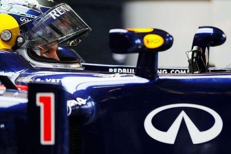 GP Australia F1 2011: Red Bull no ha utilizado el KERS durante la carrera