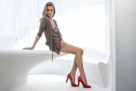 Gadea Otoño-Invierno 2012/2013: calzado para lucir a diario
