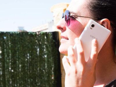 GSmart Elite, análisis: érase una batería pegada a un móvil