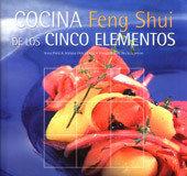 Cocina Feng Shui de los Cinco Elementos