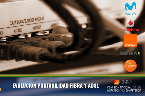 Movistar cerró la campaña de fútbol en octubre con su peor registro en banda ancha fija en años