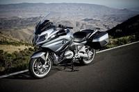 BMW Motorrad y las llamadas a revisión de sus motos
