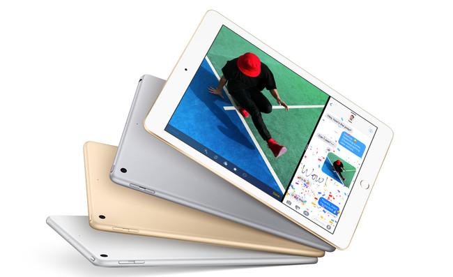 """Nuevo iPad de 9,7 pulgadas: una alternativa sin apellido """"pro"""" y a menor coste"""