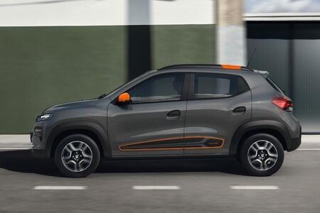 Dacia Spring Electrico Mas Accesible 4