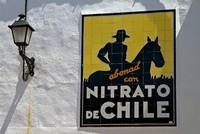 El nitrato de los fertilizantes permanece en el suelo durante décadas