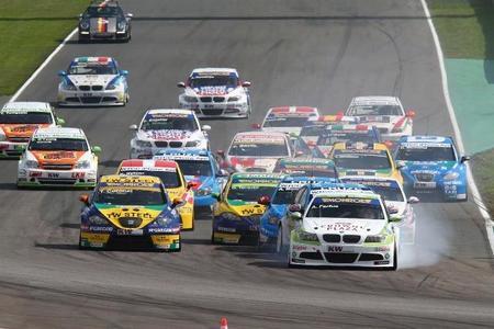 El WTCC llegará el próximo año a Nürburgring