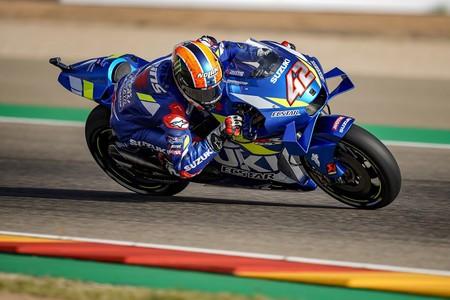 Rins Aragon Motogp 2019