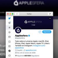 Twitter actualiza su app de iOS, iPadOS y macOS para corregir un problema con la actualización automática de la cronología