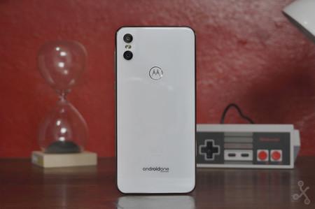 Motorola cumple la promesa: el Motorola One es uno de los primeros smartphones en recibir Android 9.0 Pie en México