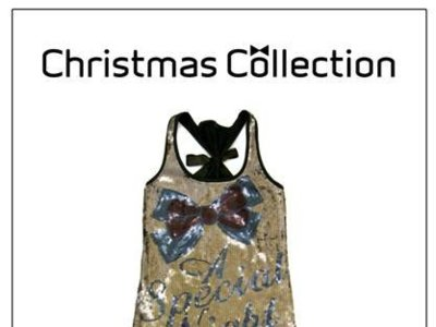 Bershka Christmas Collection Parte I