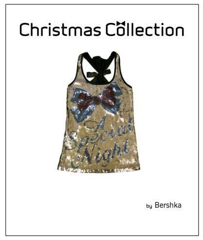 Bershka Christmas Collection Parte I