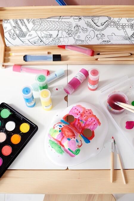 Mala Almacenaje Pinturas Lapices Colores 0932335 Ph166771 S5