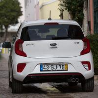 Un Kia Picanto eléctrico podría estar en camino por unos 20.000 euros y con el Mii eléctrico en el punto de mira