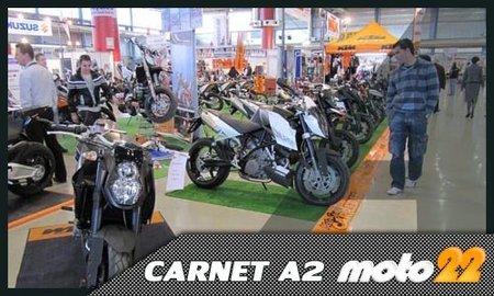 Permisos de conducir motos A1, A2 y A, ¿Lo tienen claro las marcas?