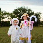 17 ideas de disfraces de Carnaval para hermanos