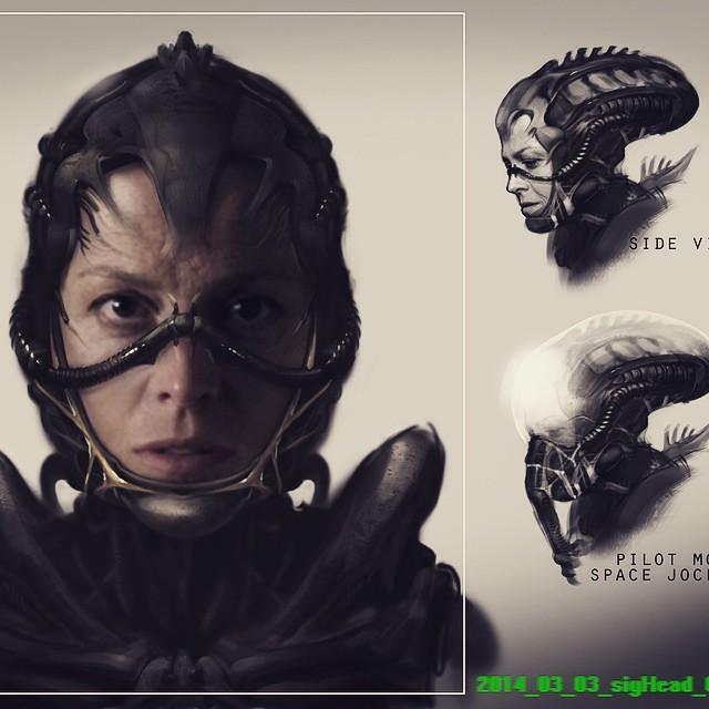 Foto de 'Alien 5' de Neill Blomkamp (6/10)