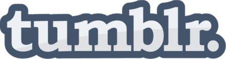 tumblr logotipo