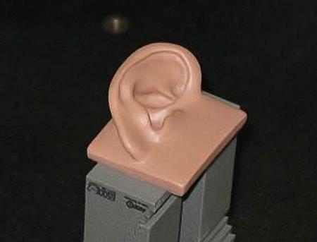 IEC TR 60959: la oreja ideal
