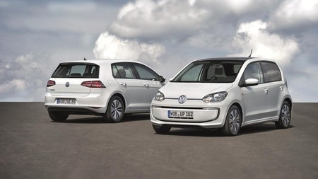 Si estás en Madrid este fin de semana, puedes probar la gama eléctrica de Volkswagen (al puro estilo Star Trek, si lo deseas)