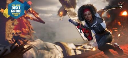 Jugamos a Rogue Company, el nuevo shooter online gratis de los creadores de Paladins que busca hacerse un hueco contra Valorant