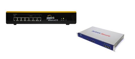 Routers Multi-WAN, gestionando más de un acceso a Internet