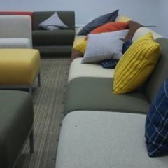 Foto 6 de 14 de la galería oficinas-de-facebook en Decoesfera
