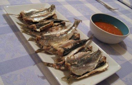 Sardinas con tomate: una sana combinación de alimentos